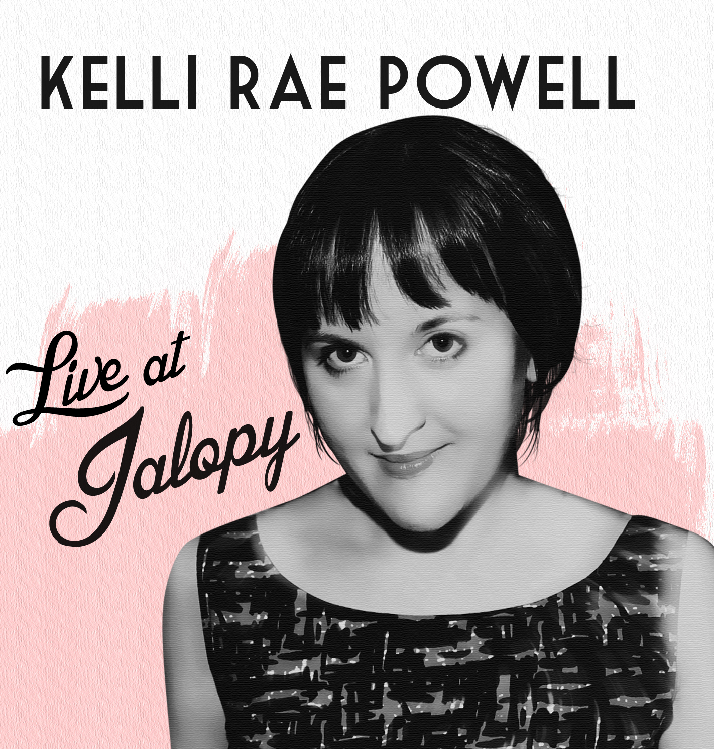 KELLI RAE POWELL: Live At Jalopy